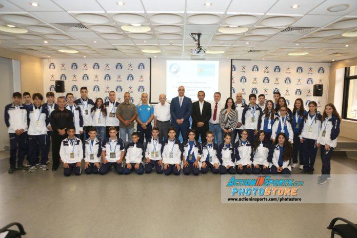 Απόλυτα ευχαριστημένοι από τα αποτελέσματα στους ΑΜΚΕ η Κυπριακή Ομοσπονδία Καράτε