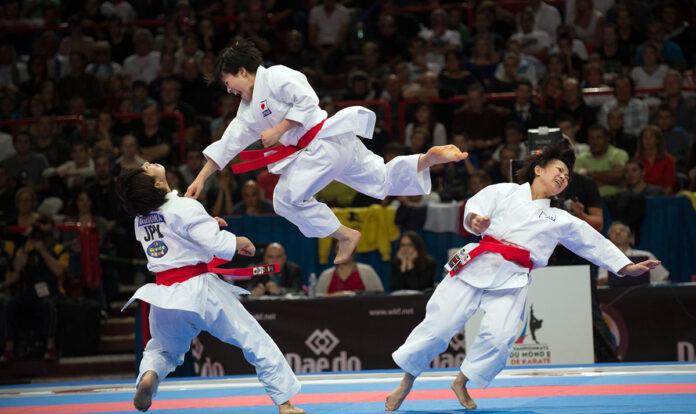 Παγκύπριο πρωτάθλημα καράτε μετά από 18 μήνες στην Κύπρο – Συμμετέχουν 23 σωματεία με 368 αθλητές